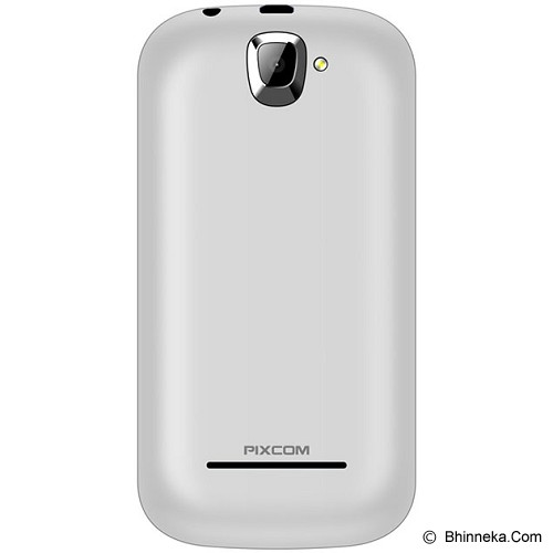 PIXCOM Life Dream - White - Smart Phone Android