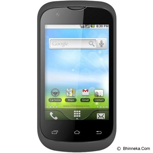 PIXCOM Life Fun - Black - Smart Phone Android