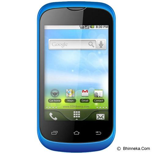 PIXCOM Life Fun - Blue - Smart Phone Android