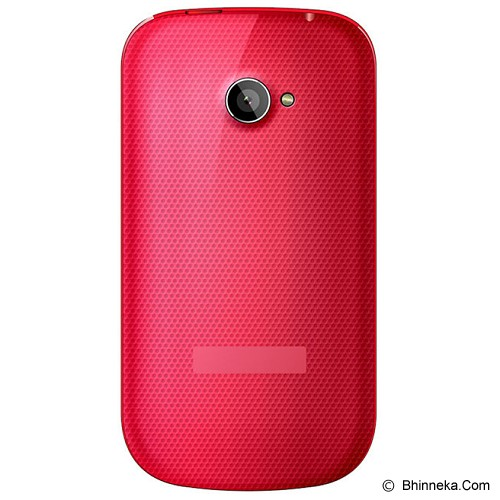 PIXCOM Life Fun - Magenta - Smart Phone Android