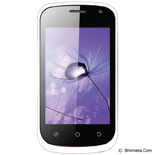 PIXCOM Life Young - White - Smart Phone Android