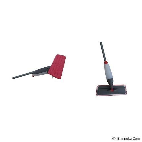PIXEL99 Spray Mop - Pembersih Lantai
