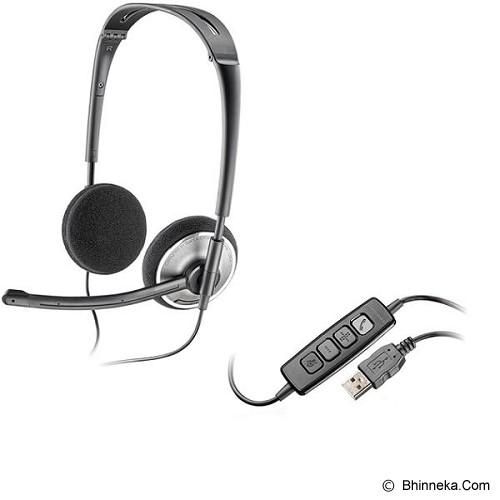 PLANTRONICS Audio 478 - Headset Pc / Voip / Live Chat
