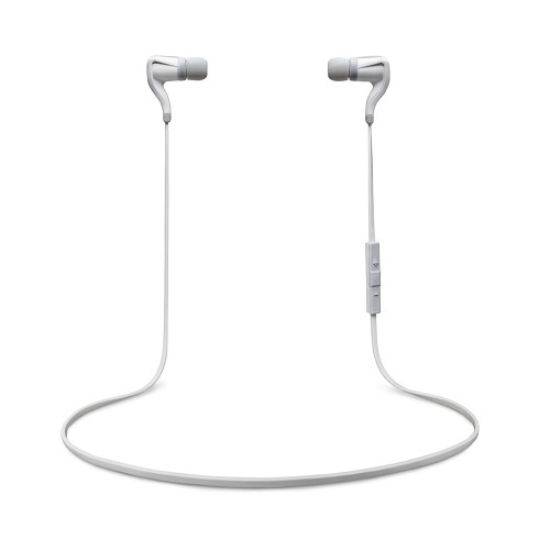 PLANTRONICS BackBeat Go 2 With Charging Case - White - Headset Bluetooth