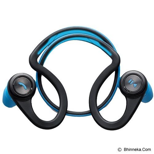 PLANTRONICS Backbeat Fit With Neoprene Armband - Blue - Headset Bluetooth