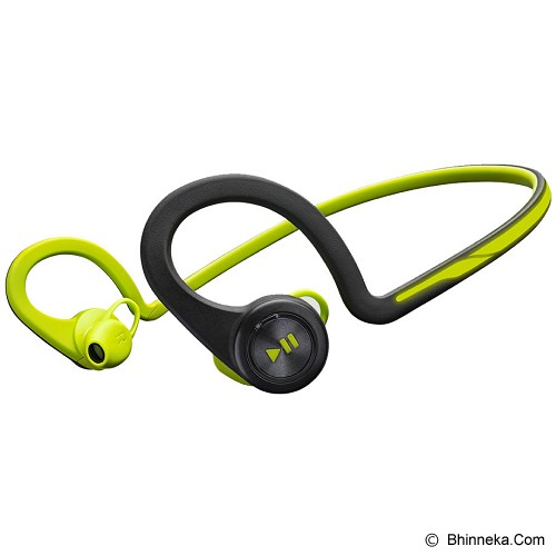 PLANTRONICS Backbeat Fit With Neoprene Armband - Green - Headset Bluetooth
