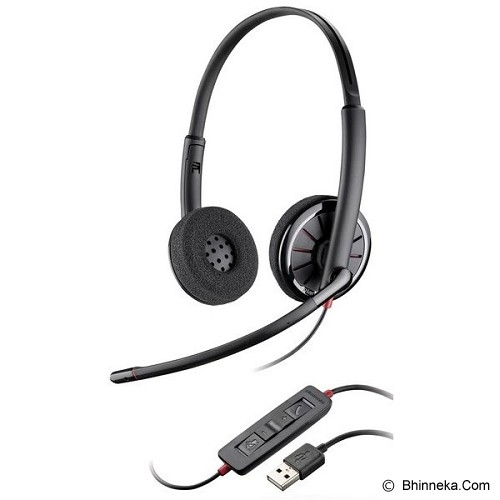PLANTRONICS Blackwire C320M - Headset Pc / Voip / Live Chat