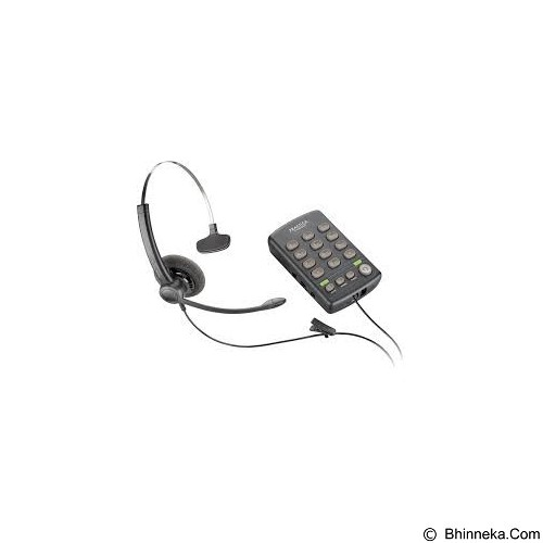 PLANTRONICS Practica T110 - Headset Call Center