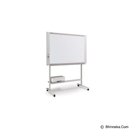 PLUS Copyboard [N-204] (Merchant) - Papan Tulis Elektrik / Copyboard