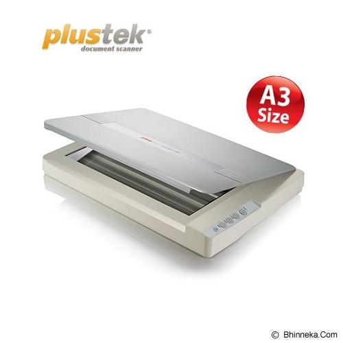 PLUSTEK OpticSlim 1180 - Scanner Bisnis Flatbed