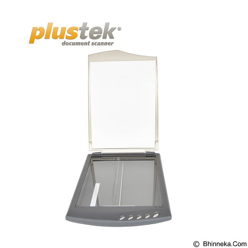 PLUSTEK OpticSlim 2610 - Scanner Home Flatbed