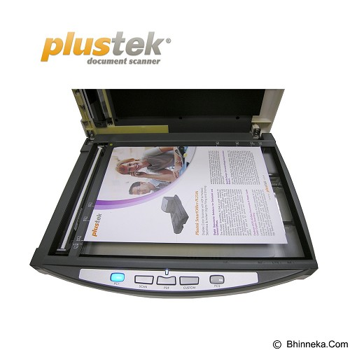 PLUSTEK SmartOffice [PL1530] - Scanner Multi Document
