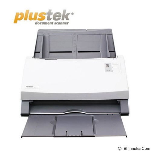 PLUSTEK SmartOffice [PS396] - Scanner Multi Document