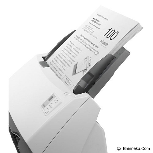PLUSTEK SmartOffice [PS406] - Scanner Multi Document