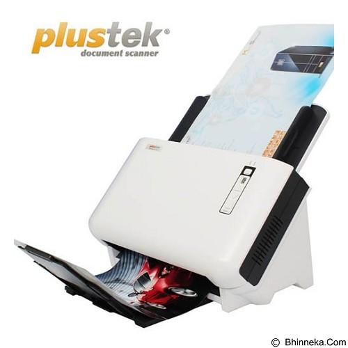 PLUSTEK SmartOffice [SC8016U] - Scanner Multi Document