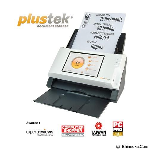 PLUSTEK eScan A150 - Scanner Multi Document