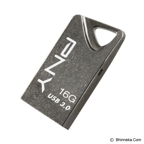 PNY T3 Attache 16GB - Usb Flash Disk Basic 3.0