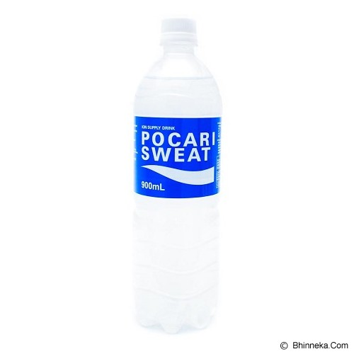 POCARI SWEAT Pet 900ml x 15 Pcs