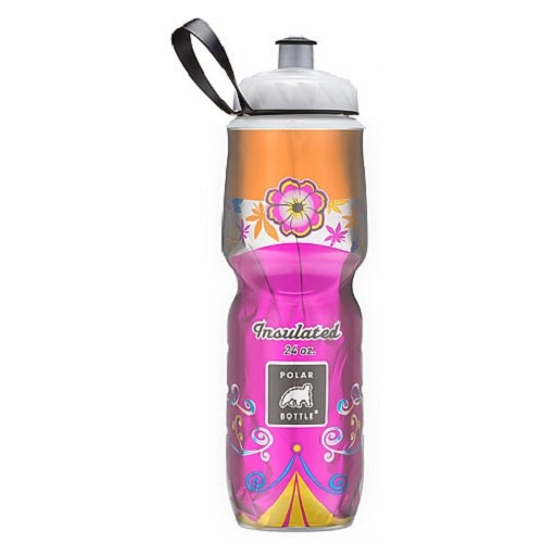 POLAR BOTTLE Water Bottle 700ml - Jubilee - Sport Water Bottle / Botol Minum