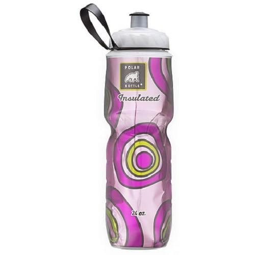 POLAR BOTTLE Water Bottle 700ml - Razzle - Sport Water Bottle / Botol Minum