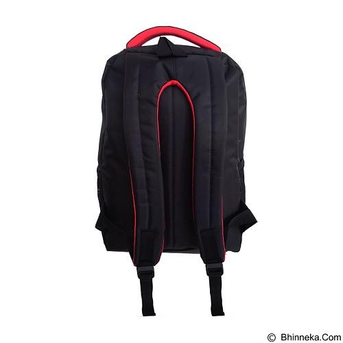 POLO USA Transformer Backpack Laptop - Hitam (Merchant) - Notebook Backpack