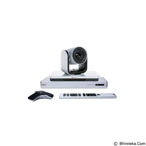 POLYCOM RealPresence Group 500 - Teleconference Video