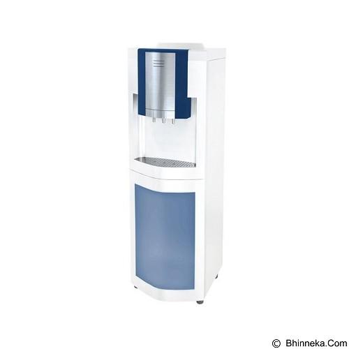 POLYTRON Dispenser [PWC 103] - Blue (Merchant) - Dispenser Stand