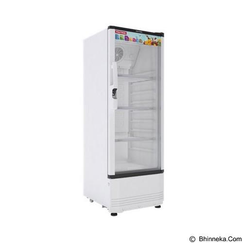 POLYTRON Showcase Cooler [SCN 181] (Merchant) - Display Cooler
