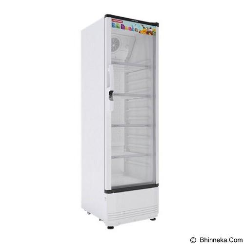 POLYTRON Showcase Cooler [SCN 231] - Display Cooler