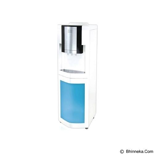 POLYTRON Stand Water Dispenser [PWC 107] - Blue (Merchant) - Dispenser Stand