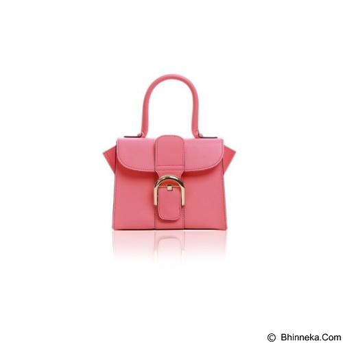 POMM KOREA Tas Wanita [BM] - Blossom Pink (Merchant) - Tas Tangan Wanita