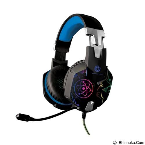 POWERLOGIC Headset Gaming [X-craft 7000] (Merchant) - Gaming Headset