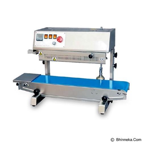 POWERPACK Continuous Band Sealer [FRB-770II] (Merchant) - Sealing Clip