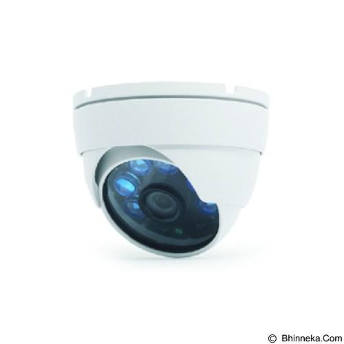 PRIMATECH Dome Camera DIN AHD1000 (Merchant) - Cctv Camera