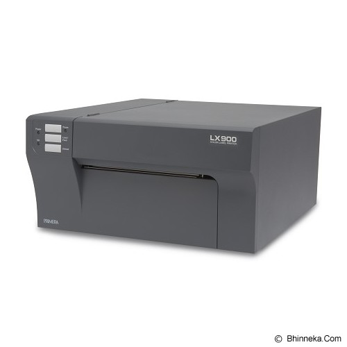 PRIMERA Color Label Printer LX900 [74411] (Merchant) - Printer Label & Barcode