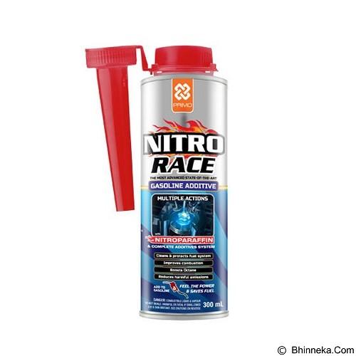 PRIMO Nitro Race 300 ml - Additif Bahan Bakar