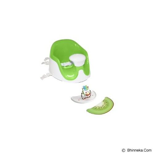 PRINCE LIONHEART Bebe POD Flex Plus Kiwi - Baby Highchair and Booster Seat
