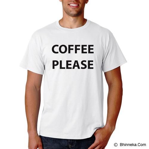 PRINT N WEAR Coffee Please Size M