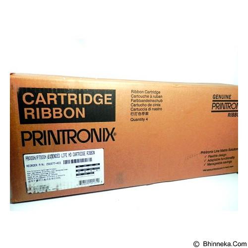 PRINTRONIX P7000/P8000 HD Ribbon Cartridge [256977-403] (Merchant) - Pita & Label Printer Lainnya