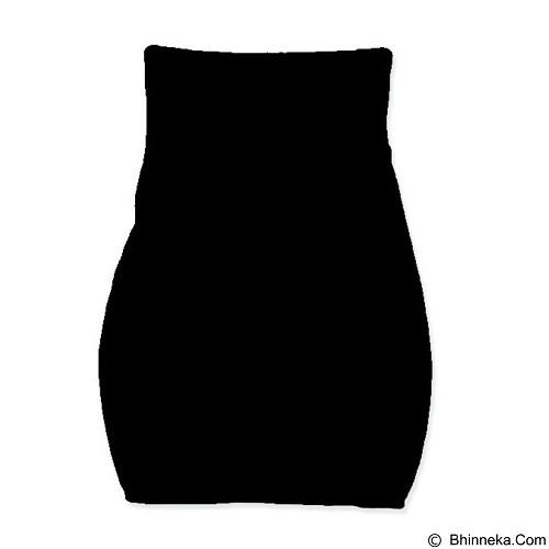 PRISSILIA Bean Bag -  Chair Black - Bantal Duduk / Bean Bag