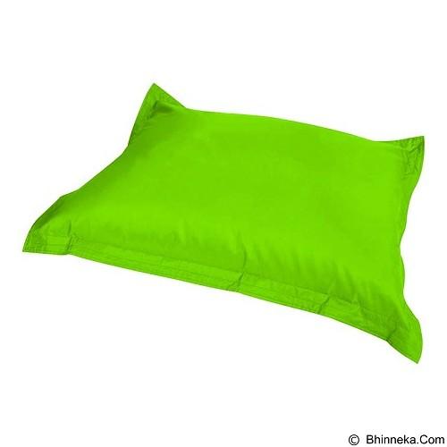 PRISSILIA Bean Bag - Pillow XL Lime - Bantal Duduk / Bean Bag