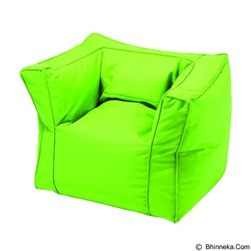 PRISSILIA Bean Bag - Sofa Lime - Bantal Duduk / Bean Bag
