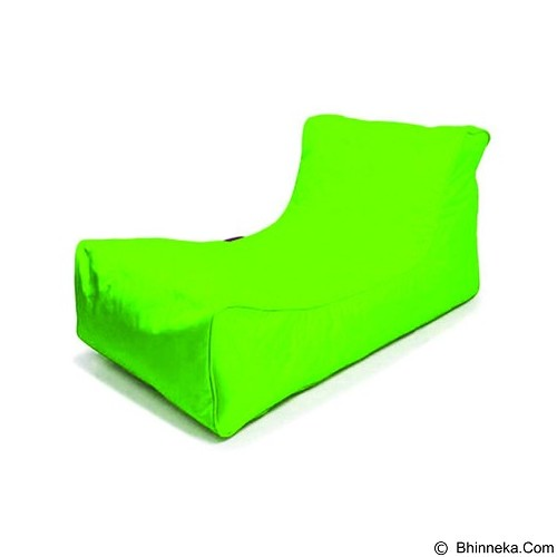 PRISSILIA Bean Bag -  Studio Lounge Lime - Bantal Duduk / Bean Bag