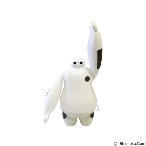 PRISSILIA Big Hero 6 [No.FC171] - Lampu Meja