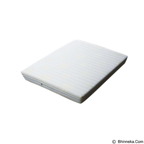 PRISSILIA Rebonded Foam Quilting Latex Queen 20 [15 Tahun] (Merchant) - Kasur