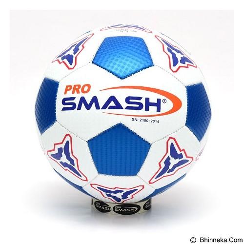 PRO SMASH Bola Soccer PU Size 5 (Merchant) - Bola Sepak / Soccer Ball