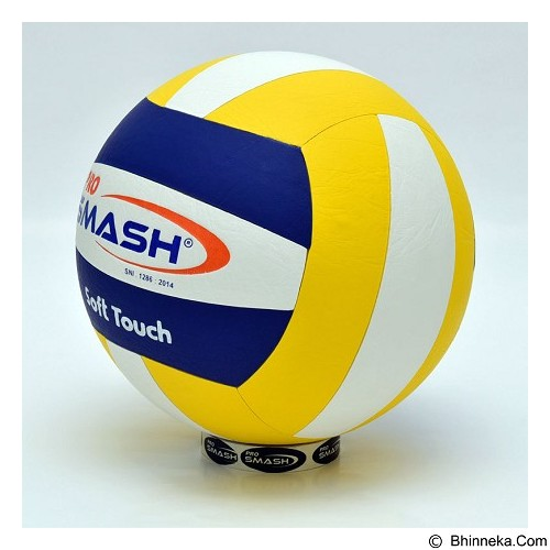 PRO SMASH Bola Volly PVC (Merchant) - Bola Voli