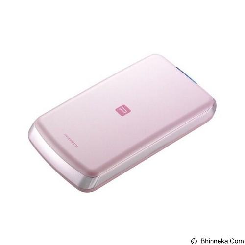 PROBOX My PowerBank 8300mAh - Pink (Merchant) - Portable Charger / Power Bank