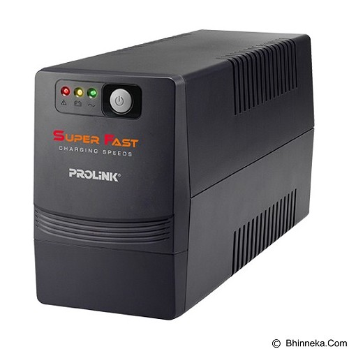 PROLINK PRO1501SFC - Ups Desktop / Home / Consumer