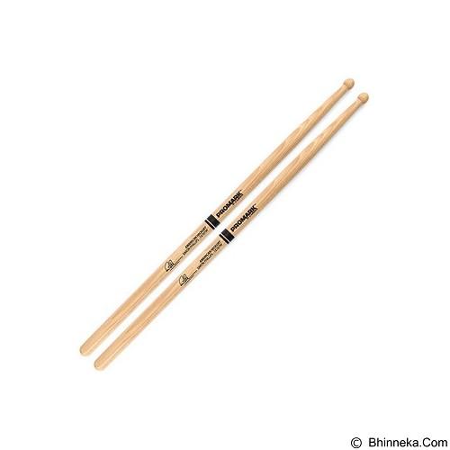 PROMARK Stick Drum Hickory 707 Simon Phillips Wood Tip [TX707W] - Stick Drum
